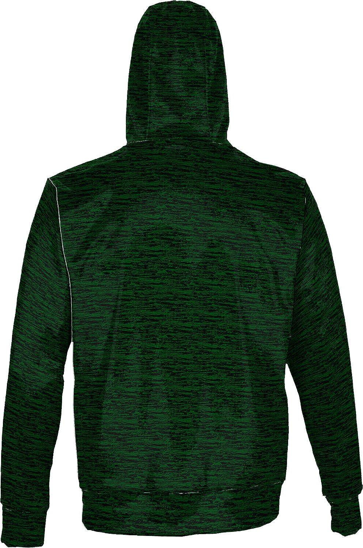 School Spirit Sweatshirt Brushed Ohio University Fathers Day Mens Pullover Hoodie