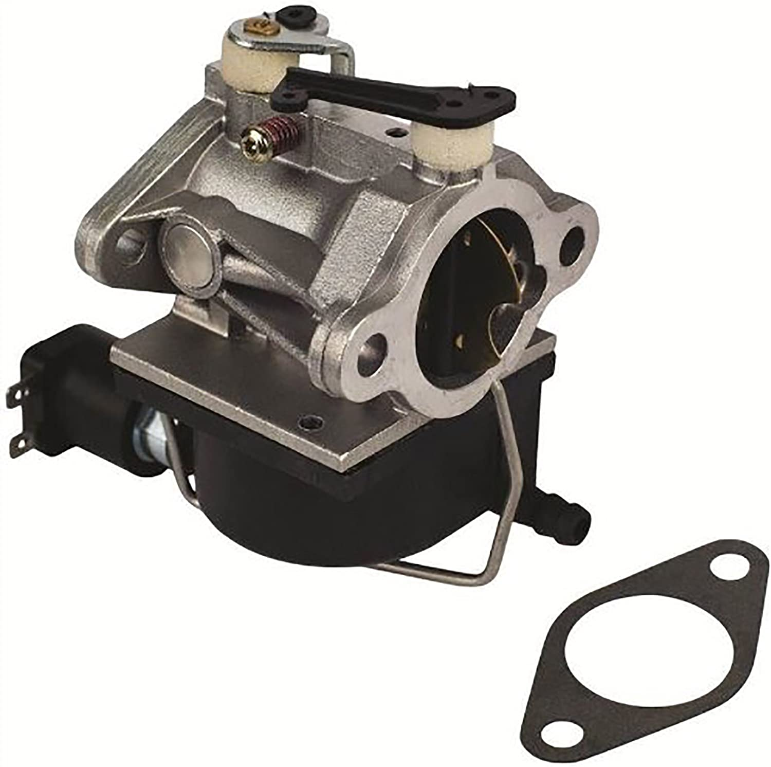 PROCOMPANY Carburetor for Tecumseh 640072A Models OHV175-204807B OHV175-204807C OHV175-204808B