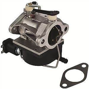 Tecumseh Carburetor Fits Models OHV175-204803A OHV175-204803B OHV175-204803C