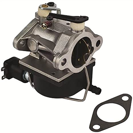 Amazon 640330 640330a Tecumseh Carburetor Includes Fuel Shut
