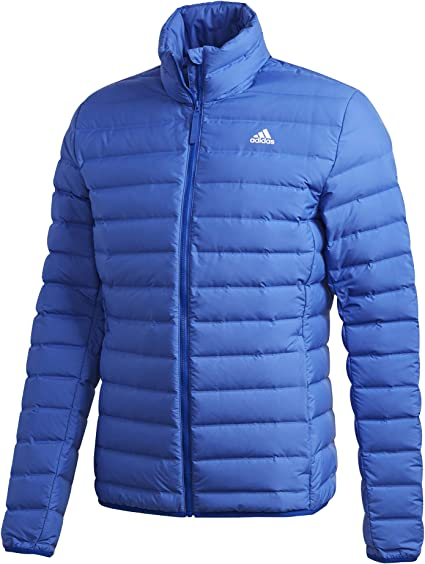 adidas Varilite Soft Jacke Jacket Homme: : Sports