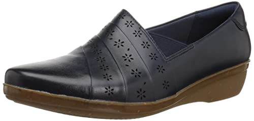 f91cb0b116f63 Clarks Women's Everlay Uma Loafer Flats