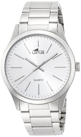 1f35aa22ad17 Lotus 15959 1 - Reloj de Cuarzo para Hombre
