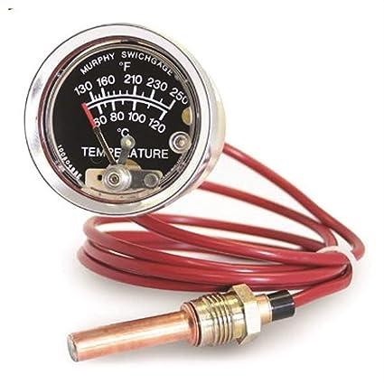Amazon.com: Mürhy-FRANK W.MFG - Bocadillos de temperatura ...