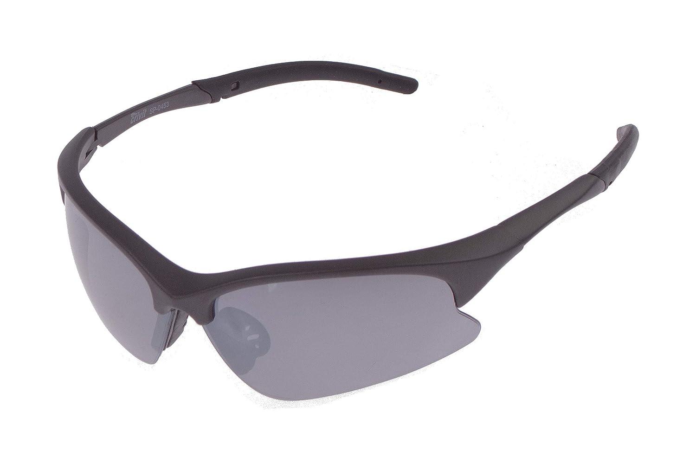 CRIVIT® Design 100/% UV Sportbrille Sonnenbrille Fahrrad Brille 3 Wechselgläser