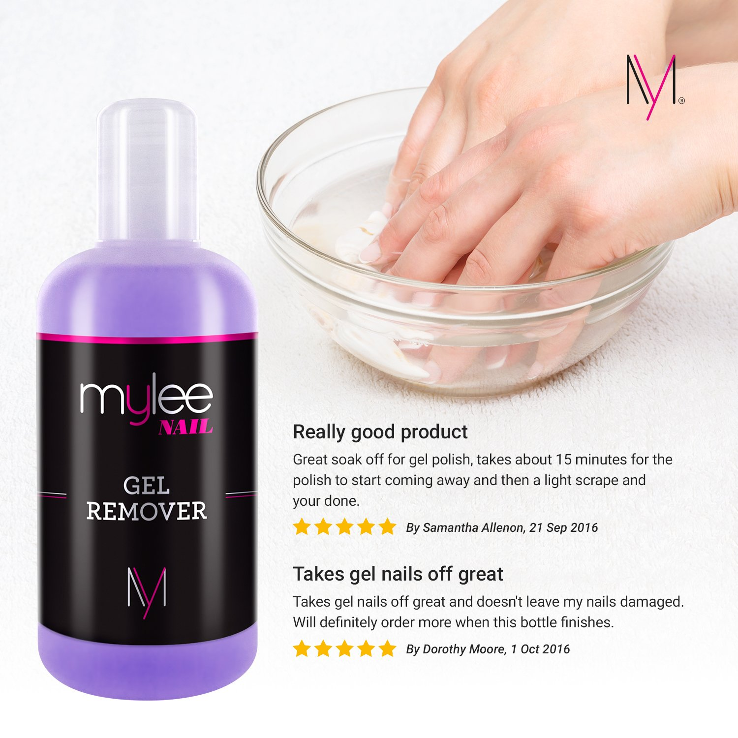 picture 15 Best Nail Polish Removers