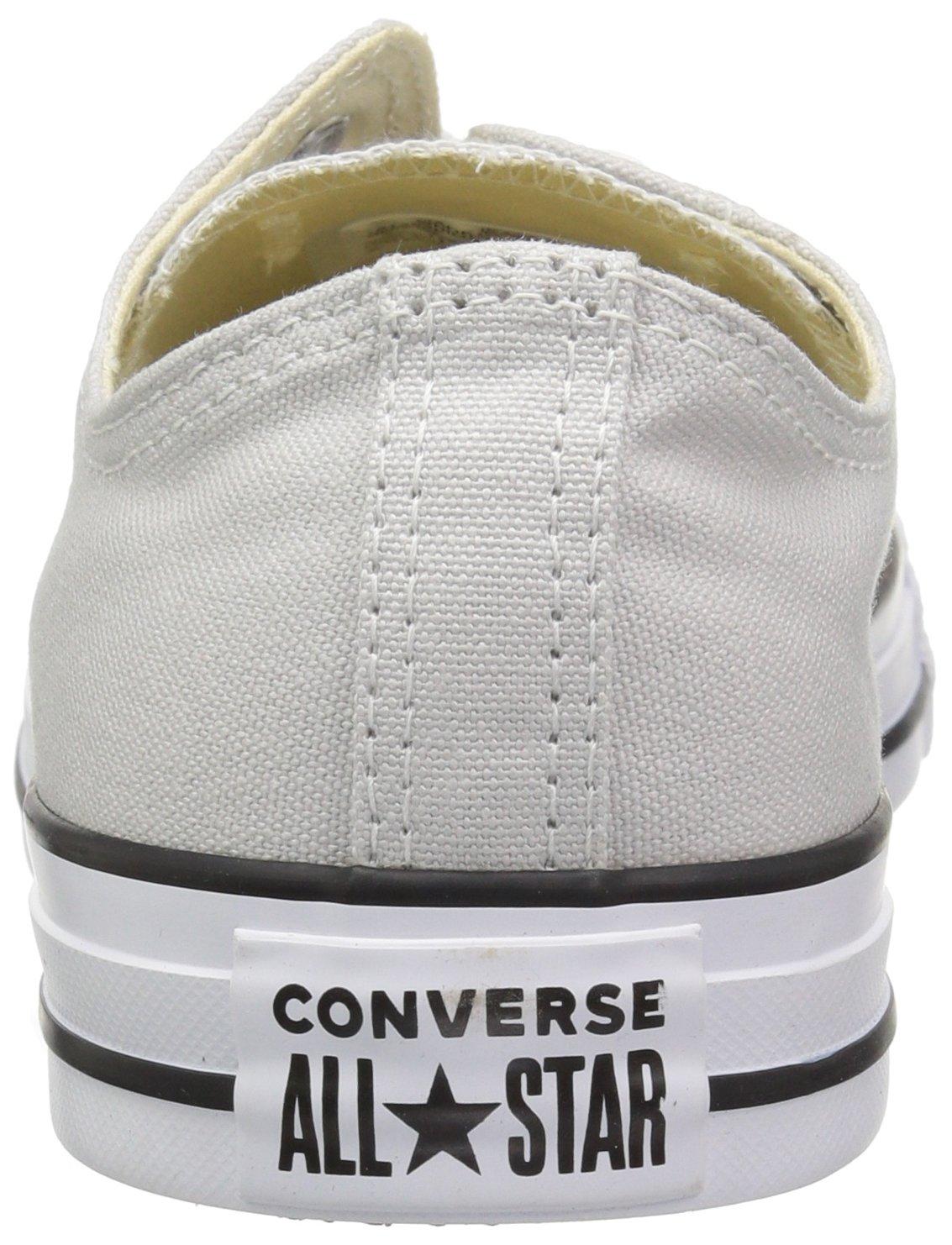 Converse Women's Chuck Taylor All Star 2018 Seasonal Low Top Sneaker B078NGK7ZJ 3 M US|Mouse