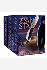 Zyan Star: Books 1-3 Kindle Edition