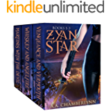 Zyan Star: Books 1-3