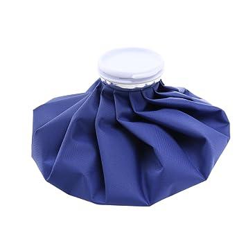 Healifty Bolsa de hielo para aliviar dolores en lesiones ...