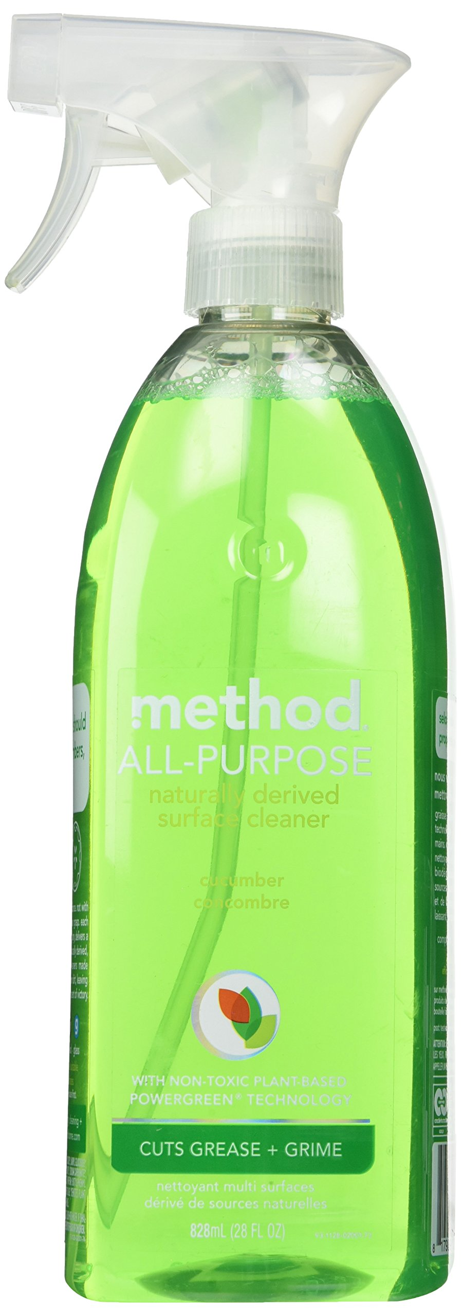 Amazon Com Method All Purpose Natural Surface Cleaning