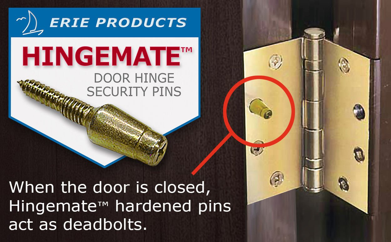 What Size Screws For Door Hinges