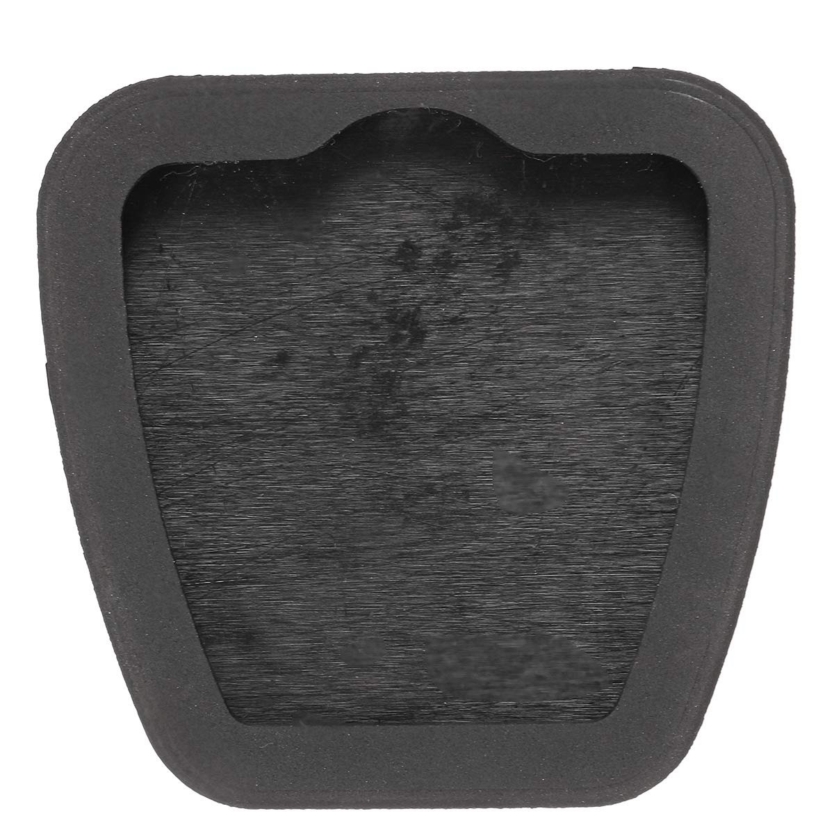 AAlamor Brake Clutch Car Pedal Pad Rubber Cover For Honda Civic Accord CR-V Prelude Acura