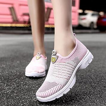 Amazon.com: Women Mesh Shoes, NEARTIME