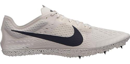 Nike Zoom Victory 3, Zapatillas de Atletismo Unisex Adulto