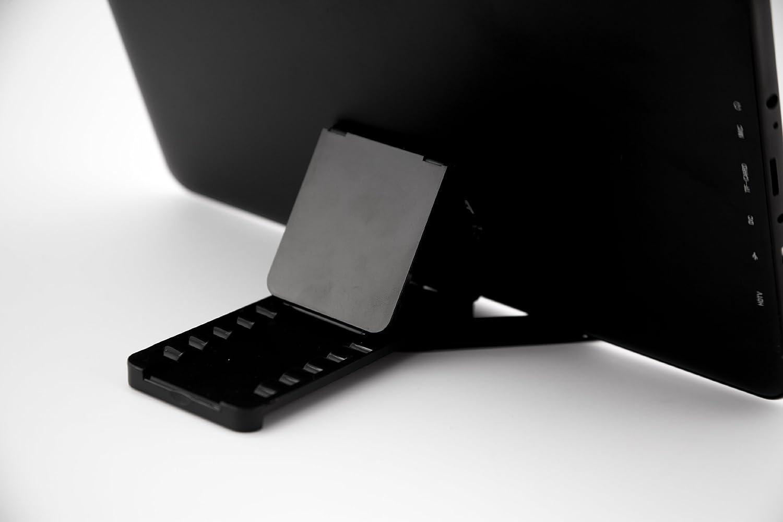 Bluetooth Keyboard w// Universal Tablet Stand iDeaUSAs iDeaKeys