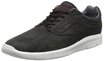 6c98b2437e2 Vans Unisex Adults  Iso 1.5 Low-Top Sneakers  Amazon.co.uk  Shoes   Bags