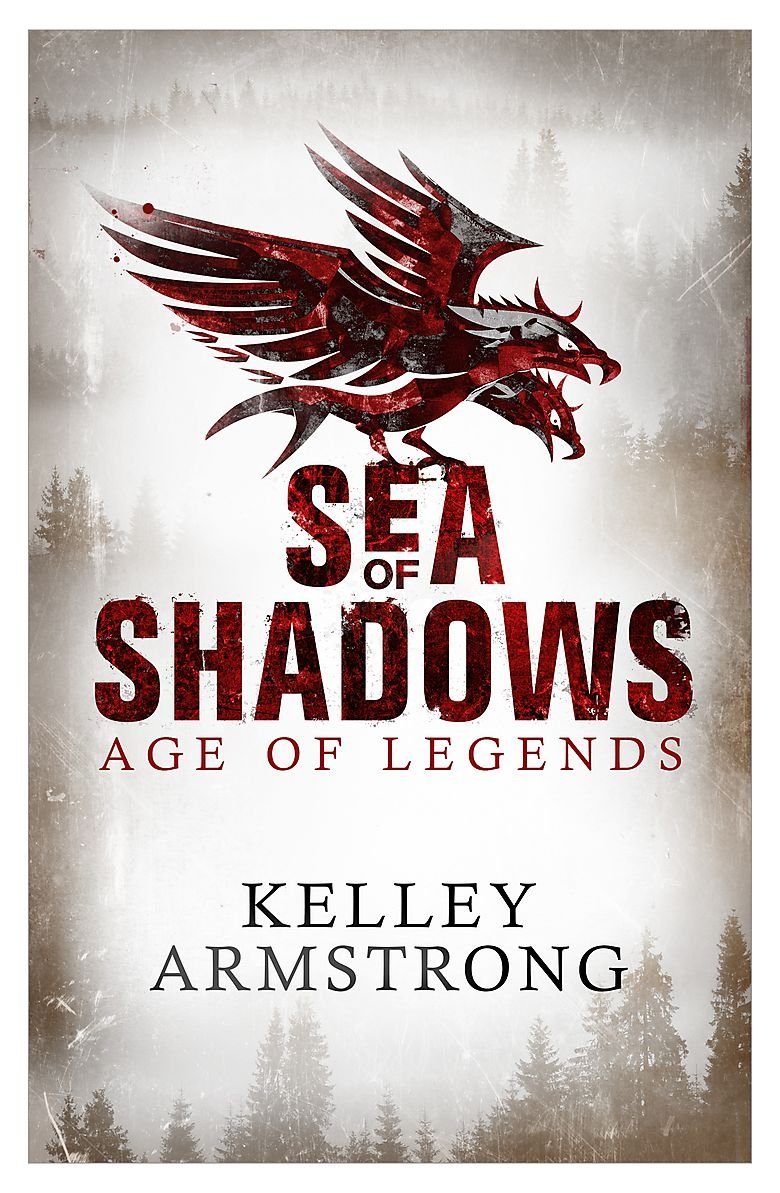 Sea of Shadows: Number 1 in series (Age of Legends, Band 1)