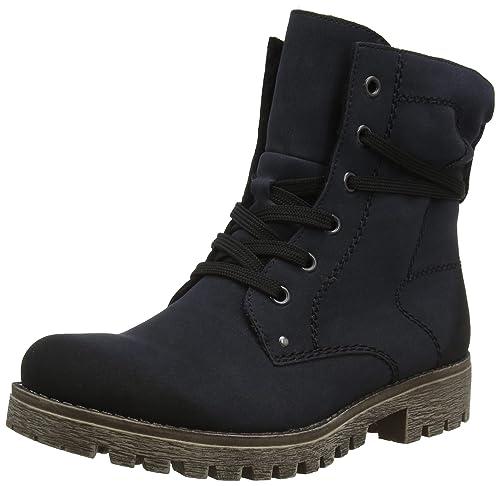 533b98a3def02a Rieker Damenschuhe 78534 Damen Boots