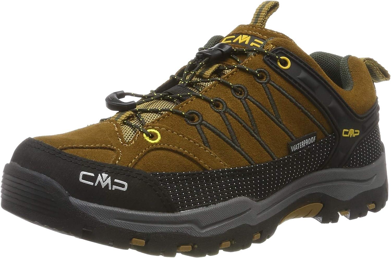 /& Wanderhalbschuhe CMP Unisex-Erwachsene Rigel Low Trekking