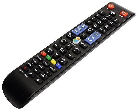 Review RRC BN59-01187W Universal Remote