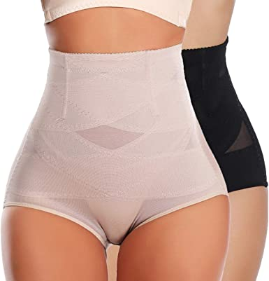 WOMENS NEW BELLY BUM SLIMMING BODY CONTROL PANTS KNICKERS SHAPEWEAR
