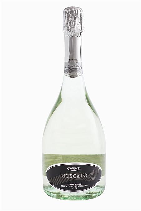 Italia Moscato Vino Blanco - 0,75 l