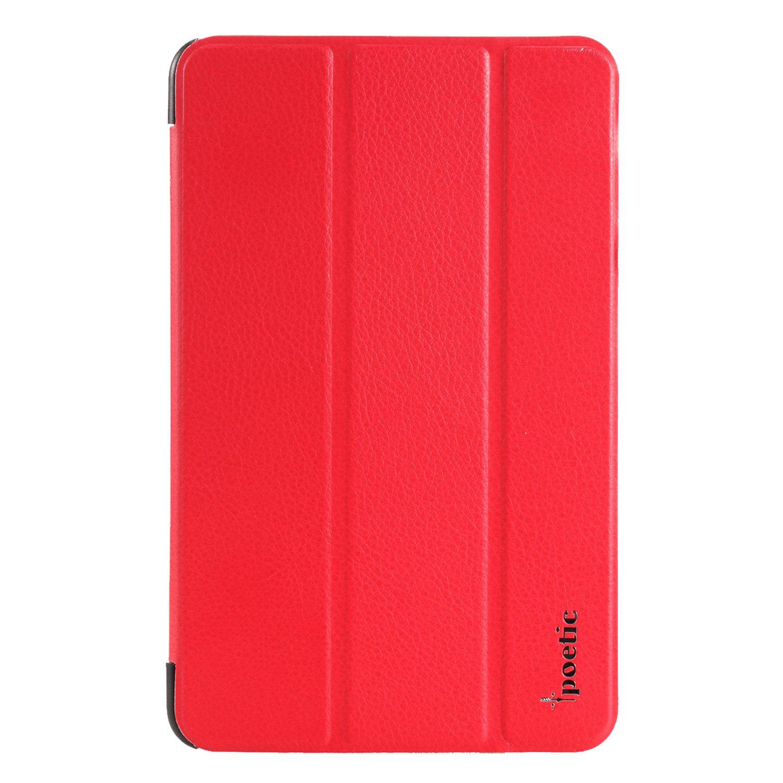 憧れ Poetic Red/Black Slimline Portfolio Case for Google Gen) Nexus Poetic 7 Android Tablet by Asus, Red/Black - 並行輸入品 For Google Nexus 7 (1st Gen) Red/Black B009OKZ5WU, luby ファッション:acc16123 --- a0267596.xsph.ru