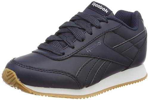 Reebok Royal Cljog 2, Zapatillas de Gimnasia Unisex para Niños: Amazon.es: Zapatos y complementos