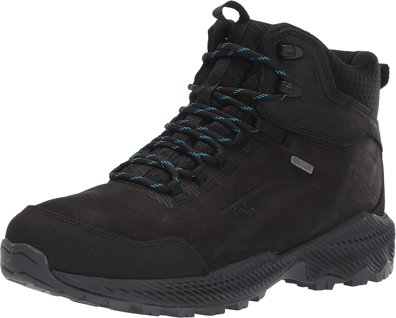 Forestbound Mid Waterproof Hiking Shoe