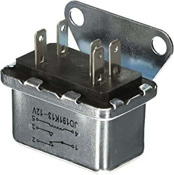 Standard Motor Products RY-855 Relay