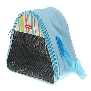 Homyl Bolso de Cajón Conejo Accesorios Saco de Dormir Portátil para Mascotas Conveniente Cómodo - Azul B: Amazon.es: Deportes y aire libre