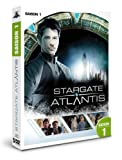 Stargate atlantis, saison 1 [FR Import]