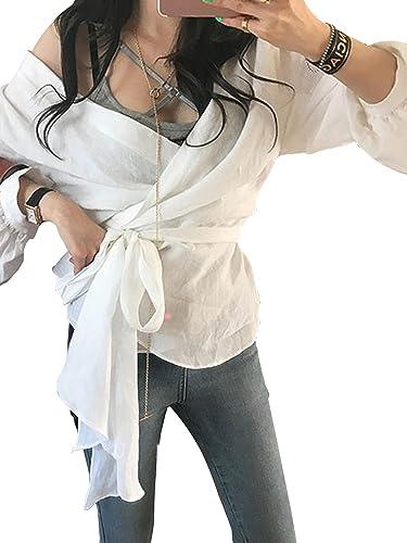 Simplee Apparel - Camisas - para mujer