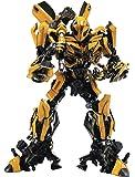 3つA Hasbro X 3A最後のナイト: Transformers Bumblebeeプレミアムスケールコレクションアクションフィギュア