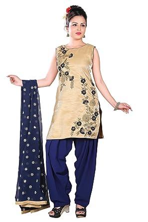 6643c2ab05 BEDI'S Readymade Ladies Suits Punjabi Patiala Salwar Kameez Suit Indian  Dress Pakistani Party WEAR Casual WEAR