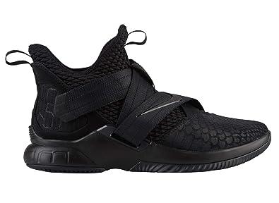 57cdf30e43f Nike Herren Lebron Soldier XII SFG Fitnessschuhe  Amazon.de  Schuhe ...