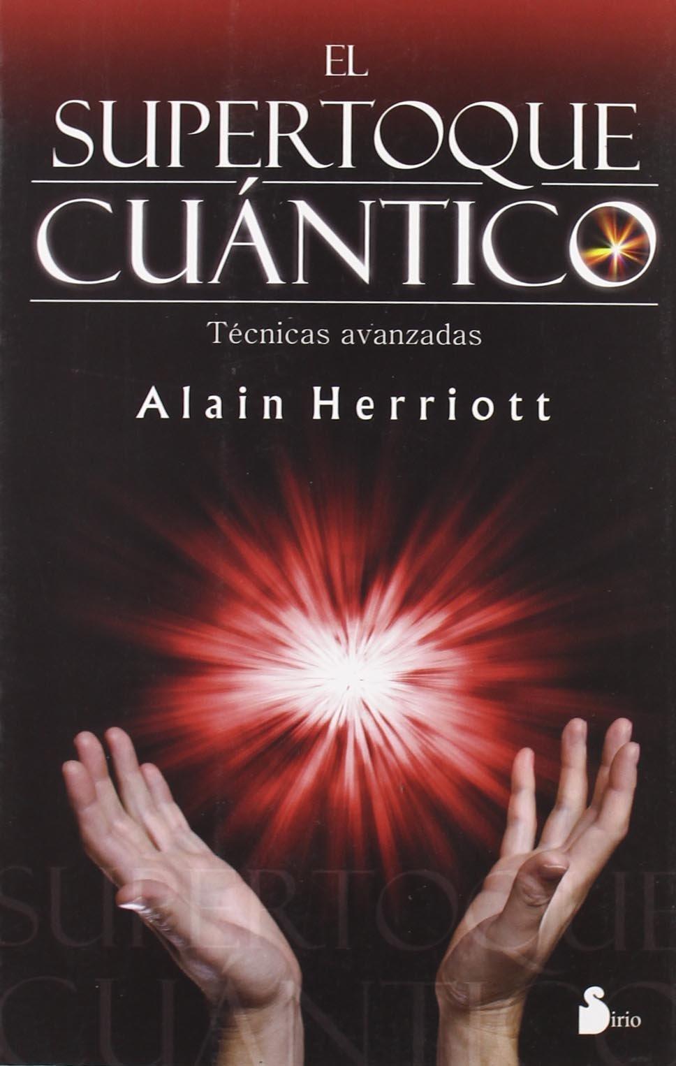 Download Supertoque cuantico, El (Spanish Edition) pdf epub