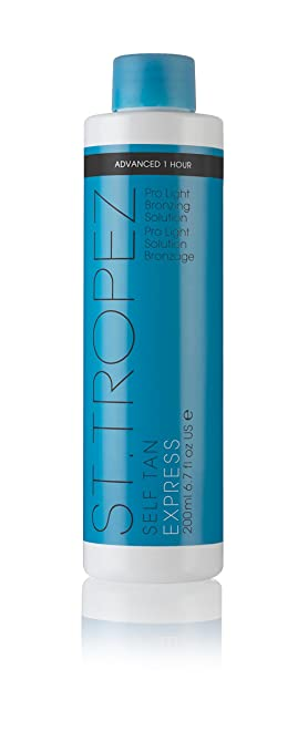 St. Tropez Self Tan Express Pro Light