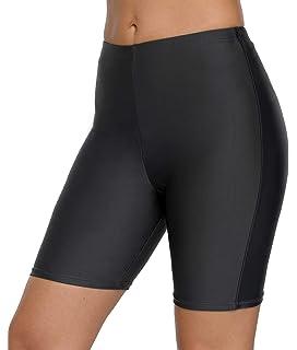 Damen Spitze H/äkeln Rocked Bikini Bottom Badeanzug Short Tankini Sets Badeshorts Schwimmshorts Von Allence