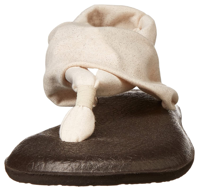Sanuk Yoga Sling 29418275 Damen Zehentrenner: Amazon.de: Schuhe &  Handtaschen