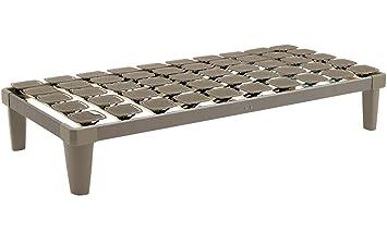 d325d5be930fba Tempur® Flex 500 Systemrahmen 90x200  Amazon.de  Küche   Haushalt