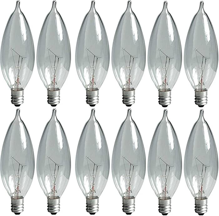 The Best Ge 120 Volt H16h 30 Watt Bulb