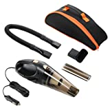 Amazon Price History for:MOT Global Car Vacuum Cleaner - Handheld Wet & Dry Auto Vacuum Cleaner DC 12-Volt 106W (Black)