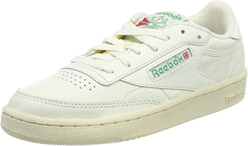 Club C 85 Gymnastics Shoes