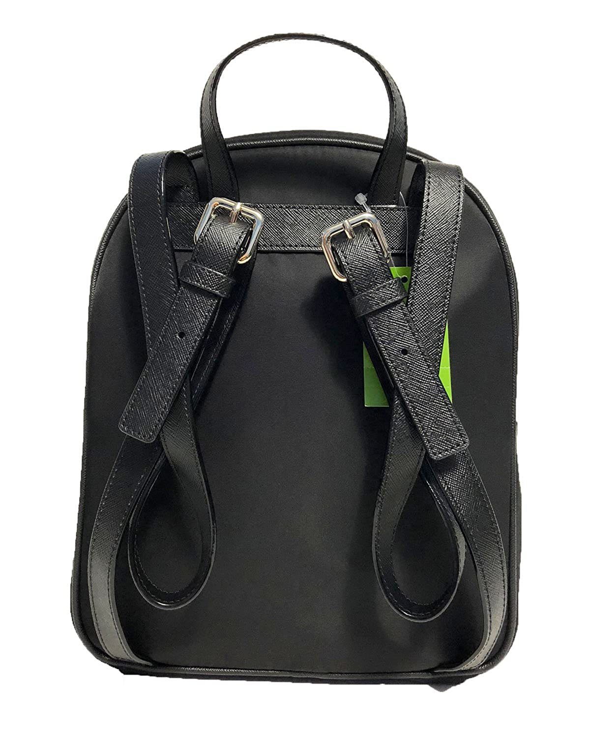 Amazon.com  Kate Spade New York Wilson Road Small Bradley Backpack Purse  (Black)  Clothing db635ea71471f