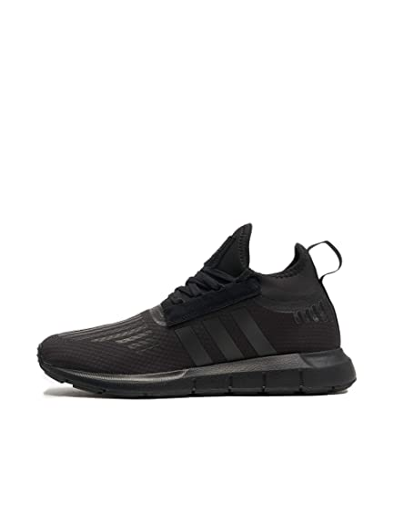 fafb26888f0db adidas Men s Swift Run Barrier Fitness Shoes Black  Amazon.co.uk  Shoes    Bags