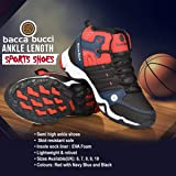 Bacca Bucci FW-16 Ankle Length Sports Shoes for Men