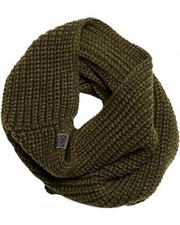 30378f29d17e38 JACK   JONES Herren Schal JACWAFFLE Knit Tube NOOS