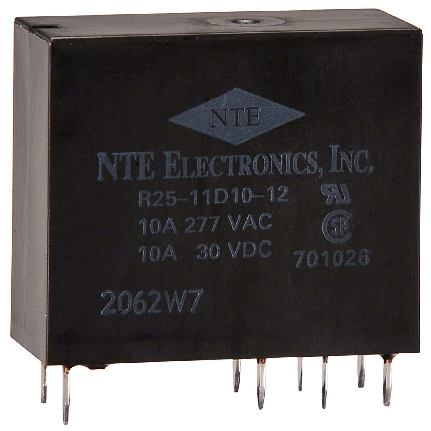 Solid State Relay Jaycar